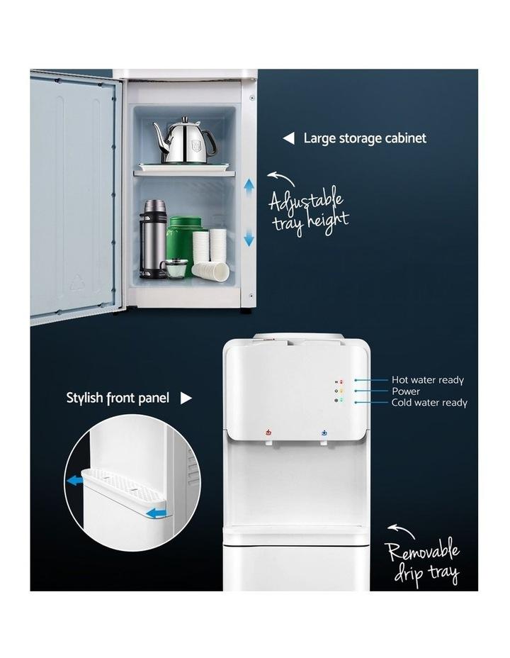 Devanti Water Cooler Dispenser Stand image 4