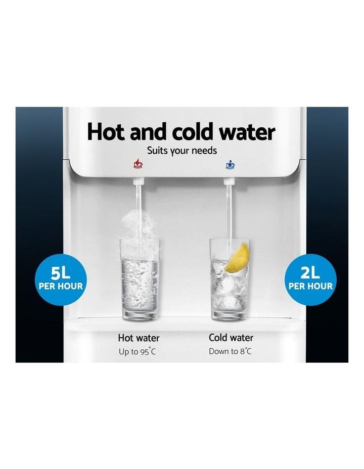 Devanti Water Cooler Dispenser Stand image 5