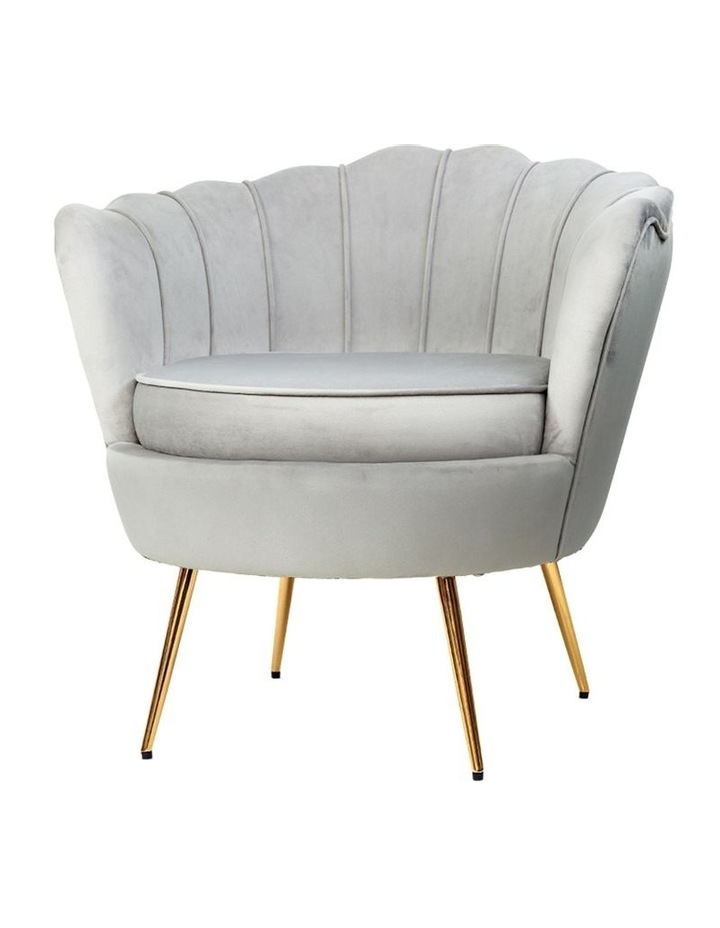 Artiss Armchair Lounge Chair image 1