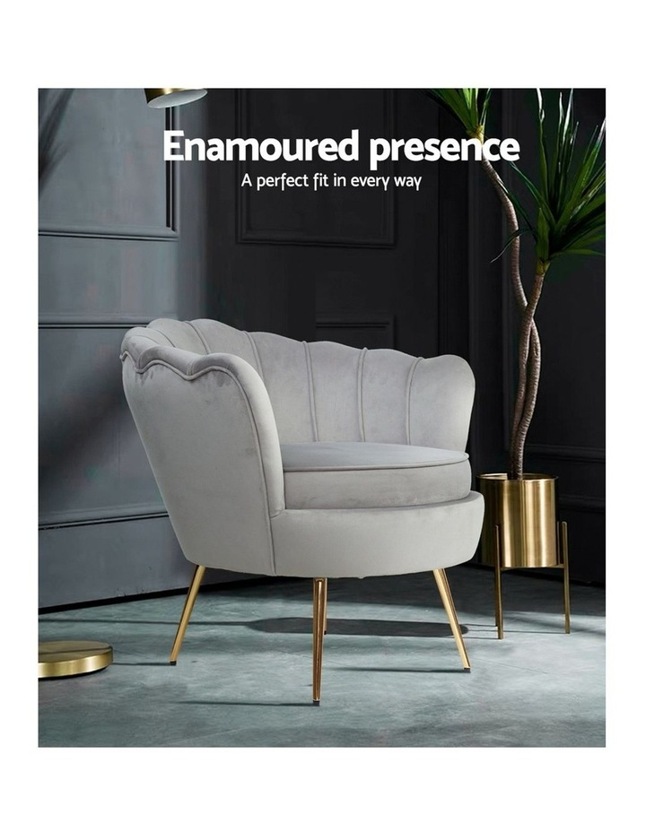 Artiss Armchair Lounge Chair image 2