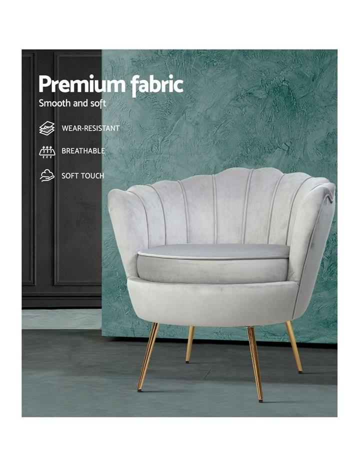 Artiss Armchair Lounge Chair image 3