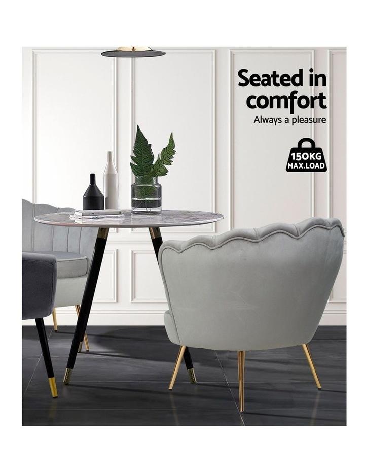 Artiss Armchair Lounge Chair image 4