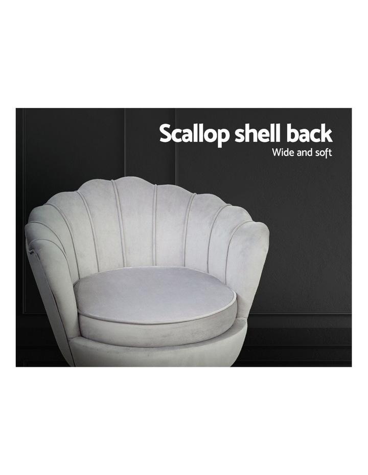 Artiss Armchair Lounge Chair image 5