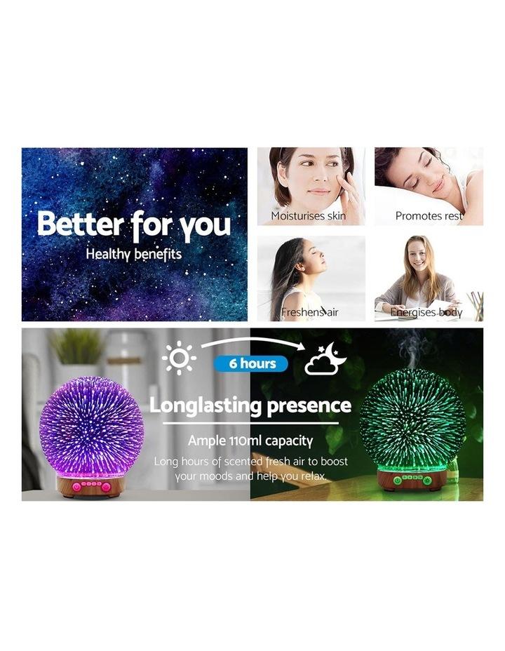 Aromatherapy Diffuser image 3
