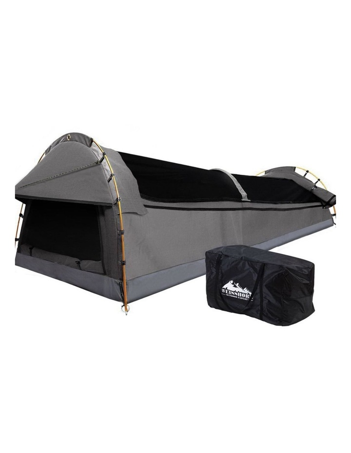 Double Swag Camping Tent image 1