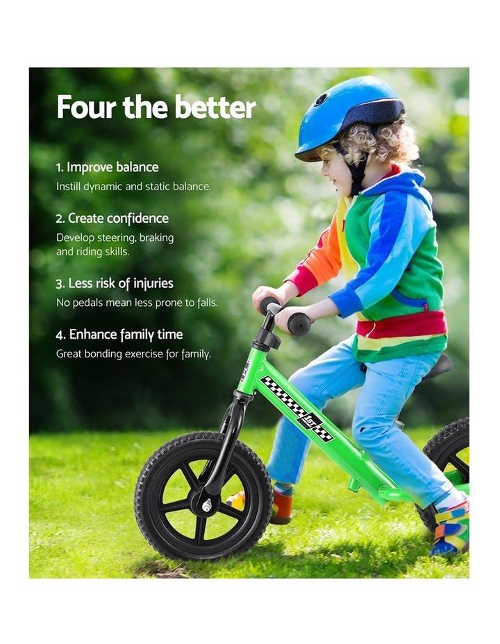 Kids Balance Bike image 4