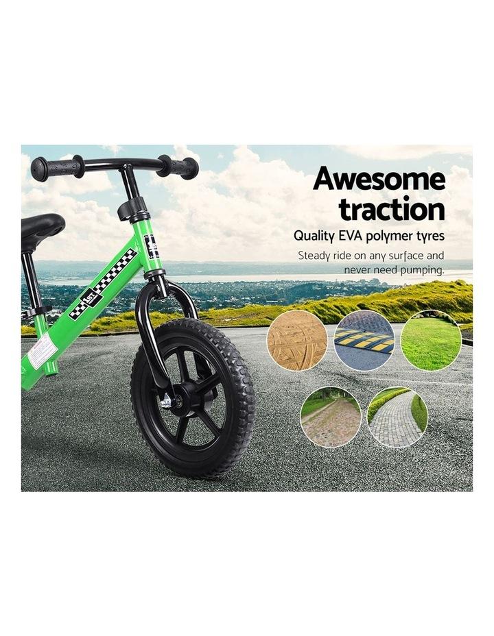 Kids Balance Bike image 6