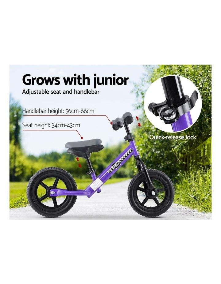 Kids Balance Bike image 5
