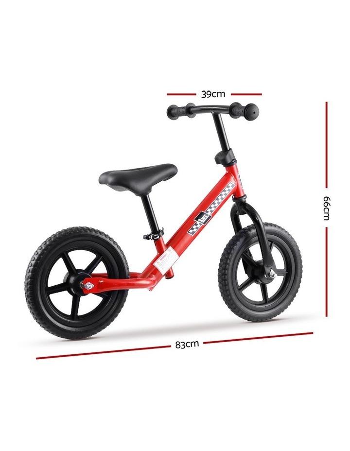 """Kids Balance Bike 12"""" image 2"""