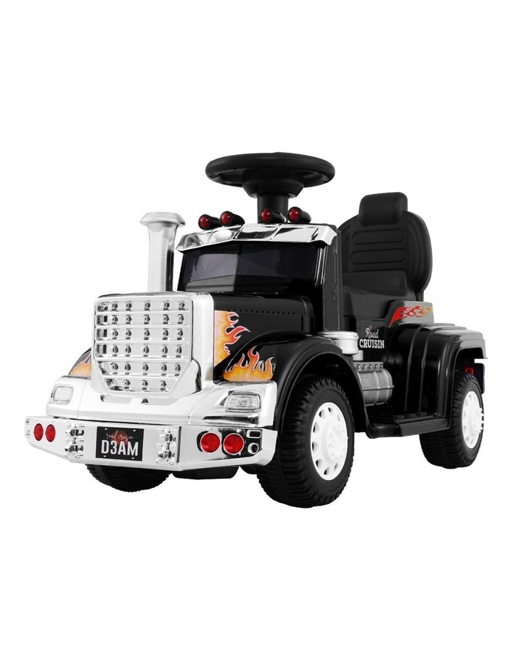 Rigo Ride On Cars Kids Electric Toys Car Battery Truck Childrens Motorbike Toy Rigo image 1