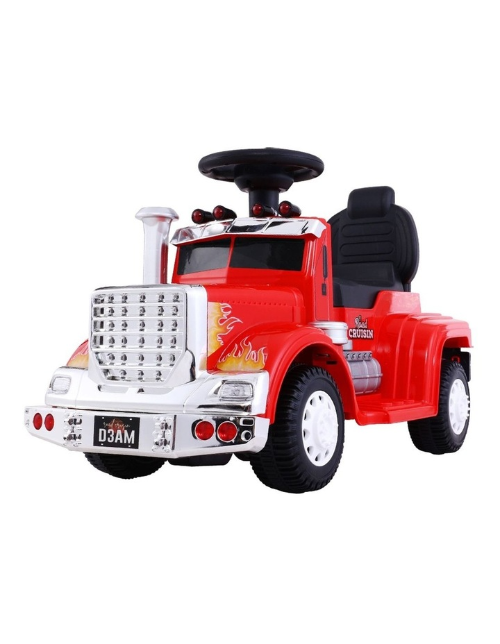 Ride On Cars Kids Electric Toys Car Battery Truck Childrens Motorbike Toy Rigo image 1