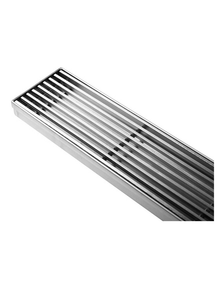 800mm Stainless Steel Shower Grate Bathroom image 6