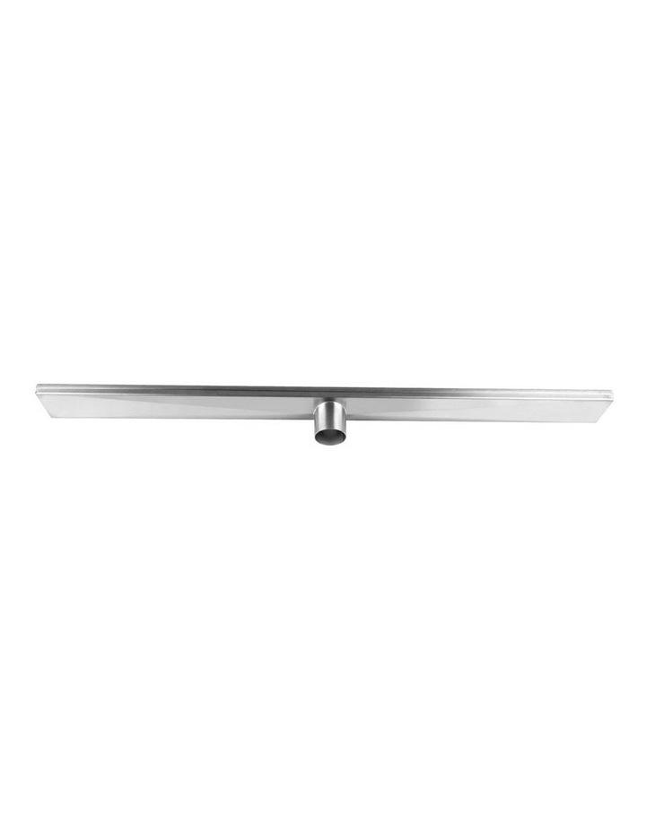 900mm Stainless Steel Shower Grate Bathroom image 4