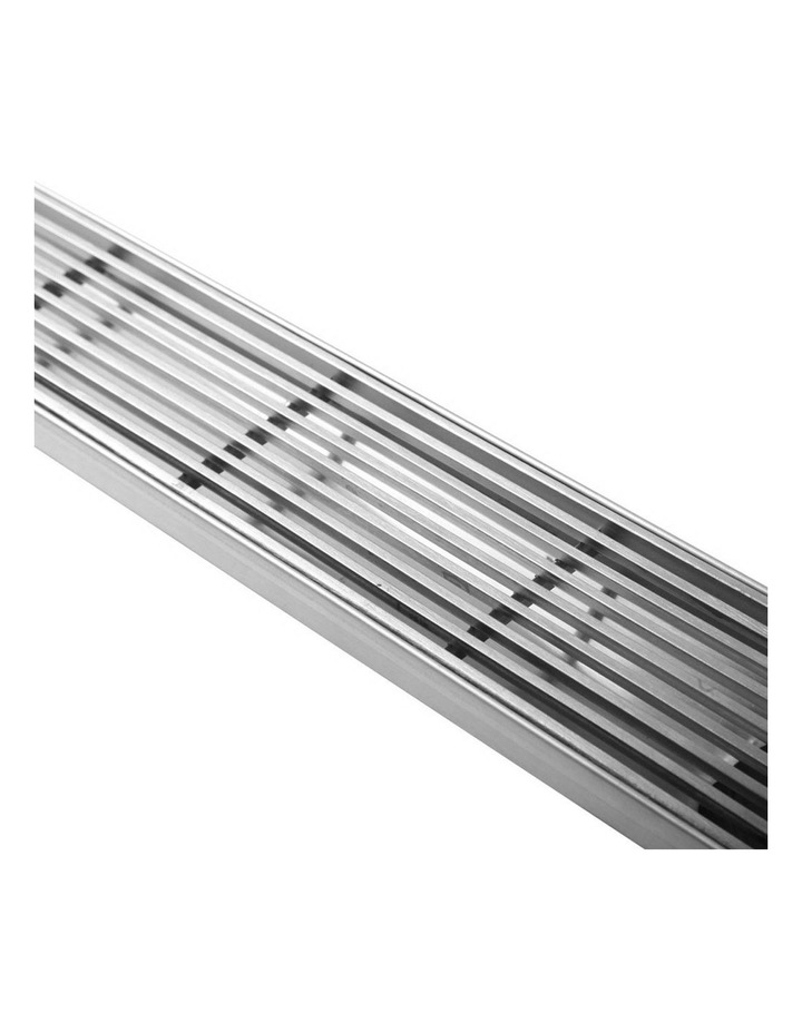 900mm Stainless Steel Shower Grate Bathroom image 5