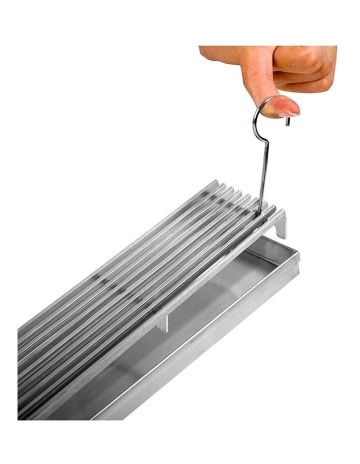 900mm Stainless Steel Shower Grate Bathroom image 6