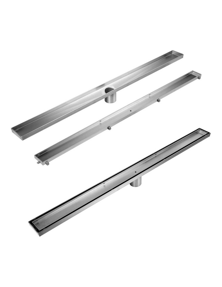 800mm Stainless Steel Insert Shower Grate image 3