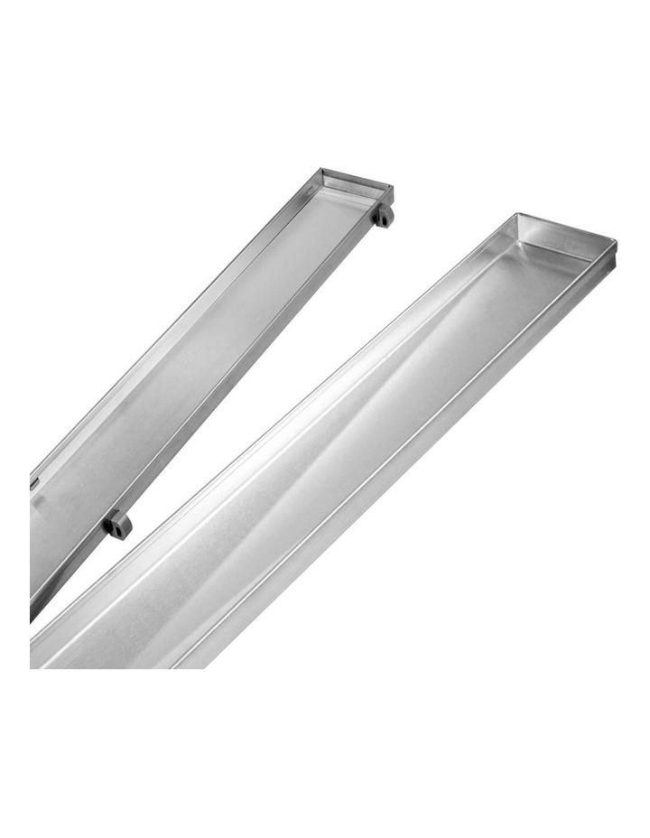 800mm Stainless Steel Insert Shower Grate image 4