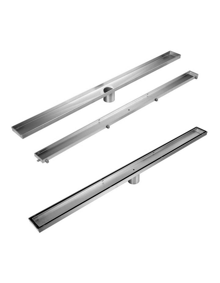 900mm Stainless Steel Insert Shower Grate image 3
