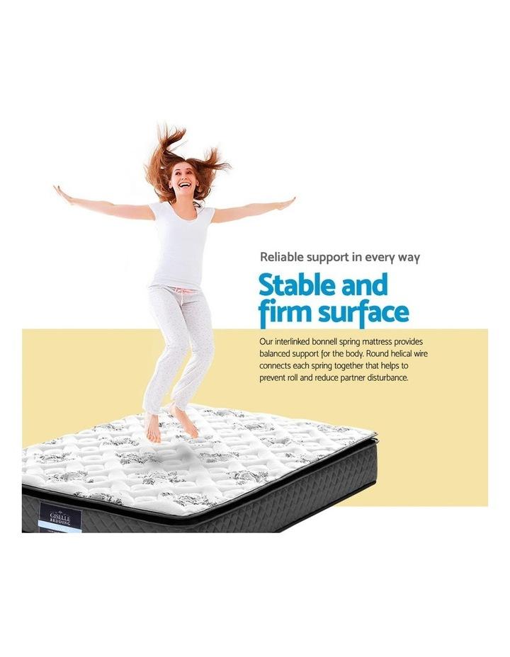 Double Size Pillow Top Foam Mattress image 5