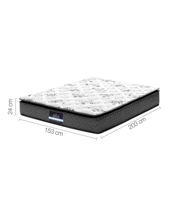 Queen Size Pillow Top Foam Mattress image 2