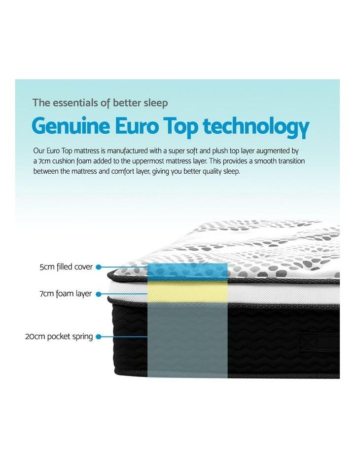 Double Size Euro Foam Mattress image 5