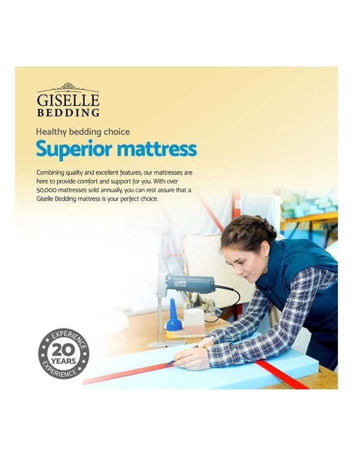 Giselle Bedding Elastic Foam Mattress - Double image 4
