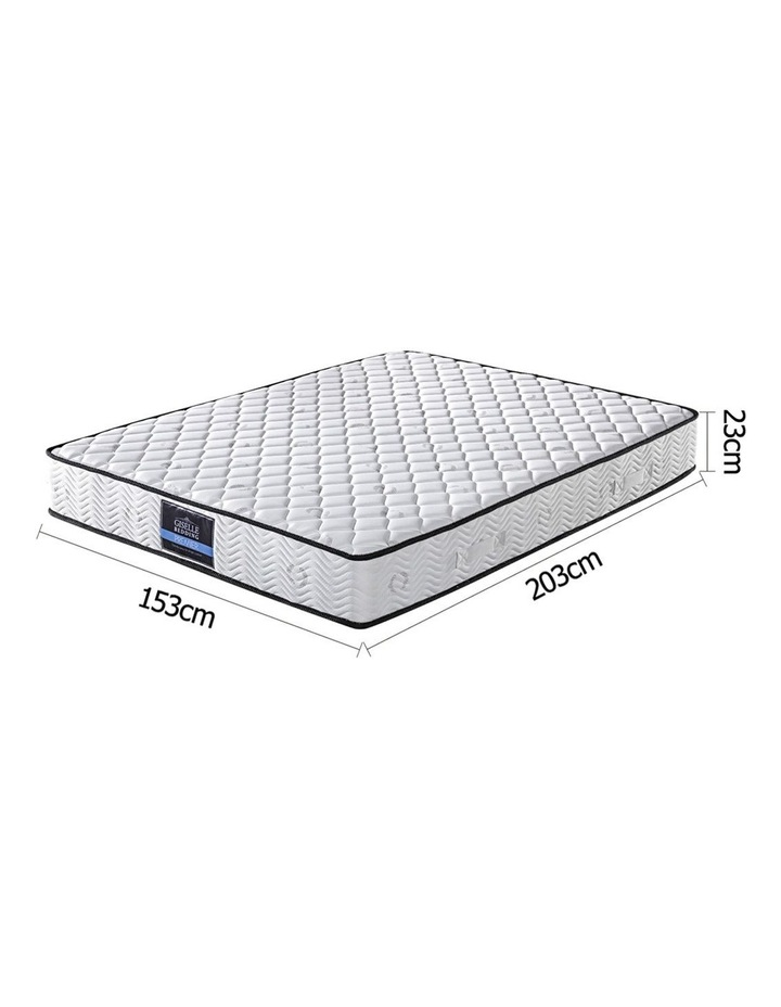 Queen Size 23Cm Thick Firm Mattress image 2