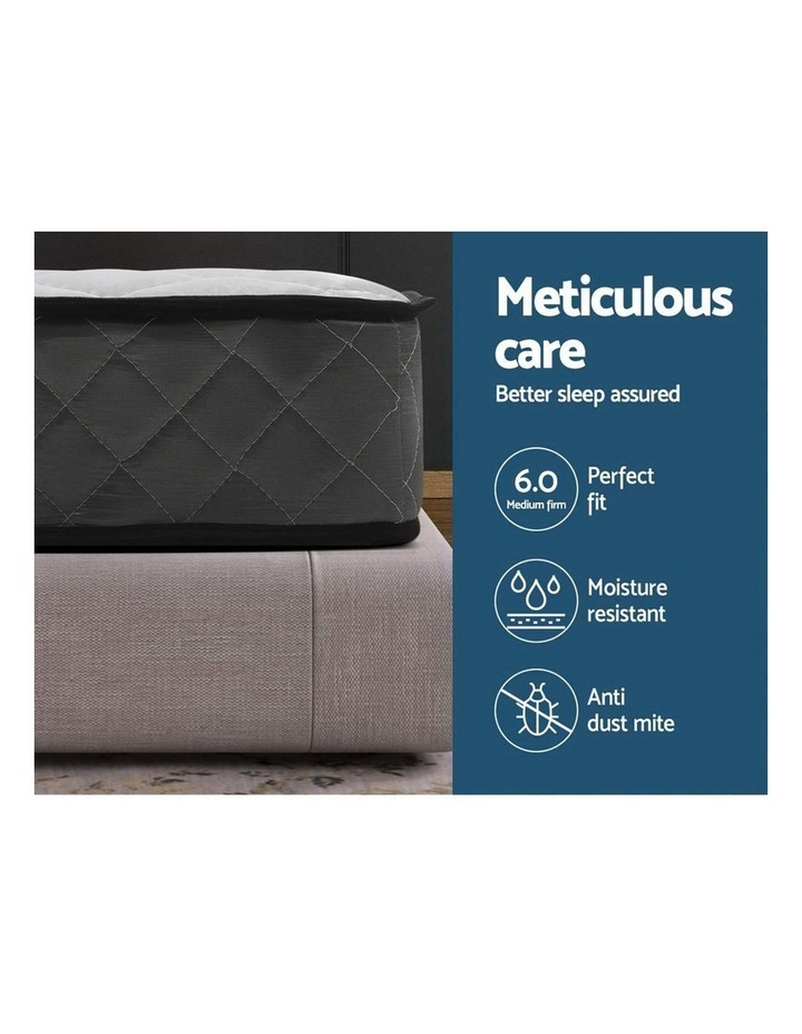 Double Size 16Cm Thick Tight Top Foam Mattress image 3