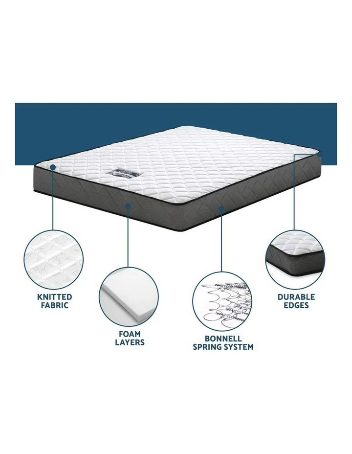 Double Size 16Cm Thick Tight Top Foam Mattress image 4