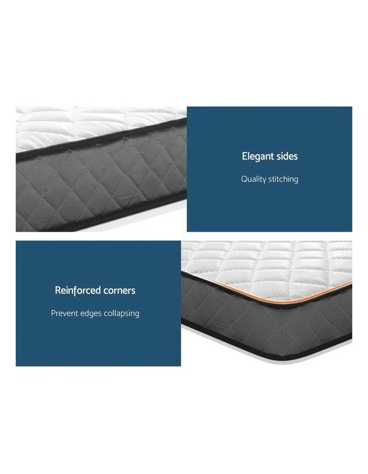 Double Size 16Cm Thick Tight Top Foam Mattress image 6
