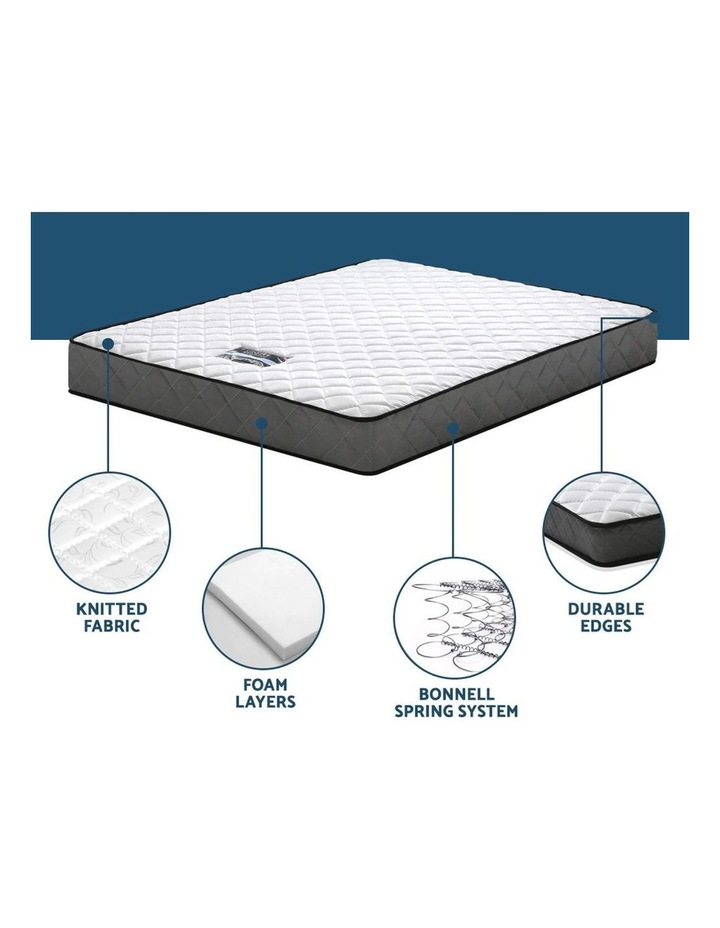 Queen Size 16Cm Thick Tight Top Foam Mattress image 4