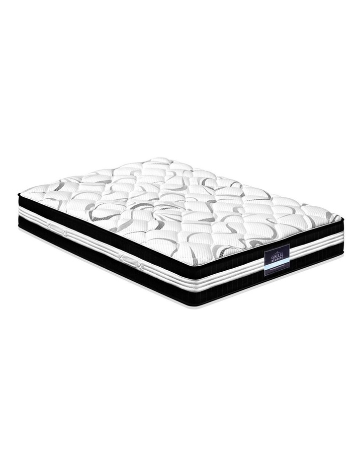 Queen Size Euro Spring Foam Mattress image 1