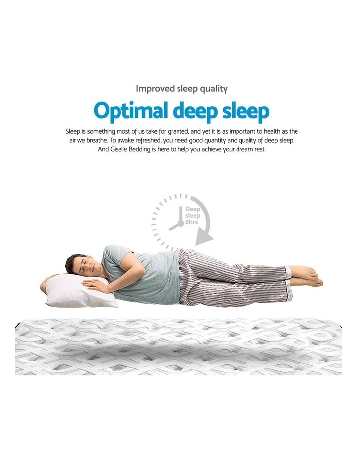 Firm Mattress - Double image 4