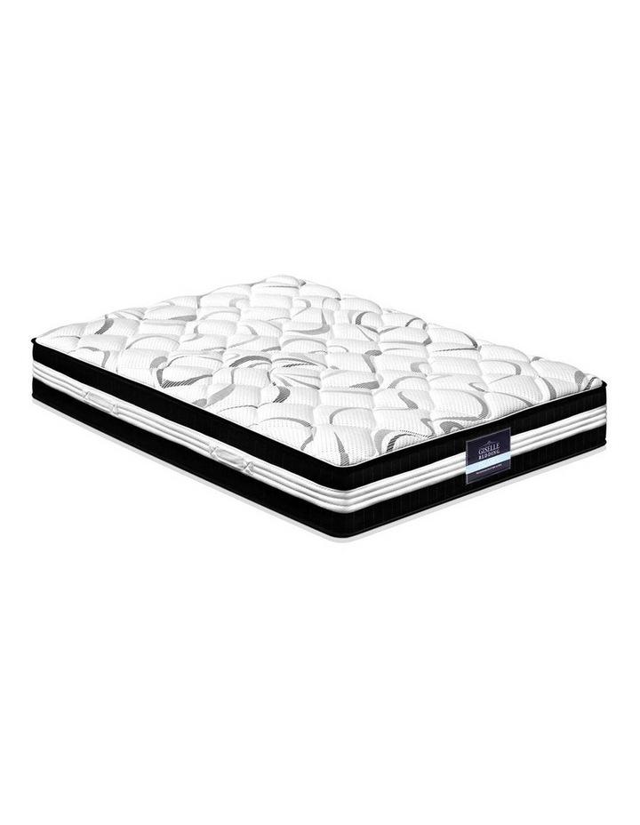 King Size Euro Spring Foam Mattress image 1