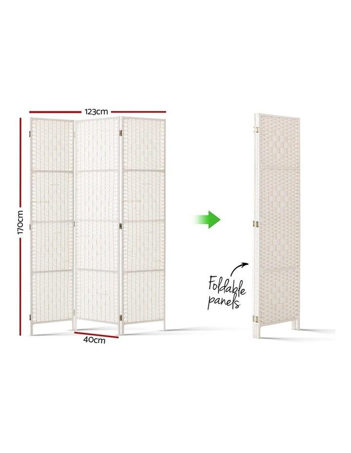 Artiss 3 Panels Room Divider image 2
