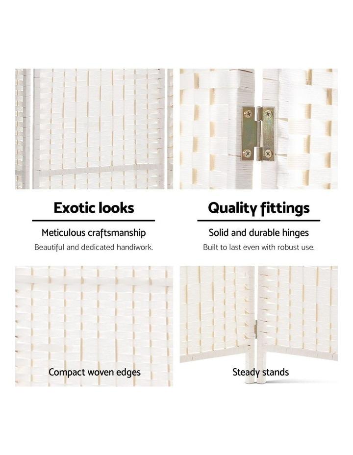 Artiss 3 Panels Room Divider image 3