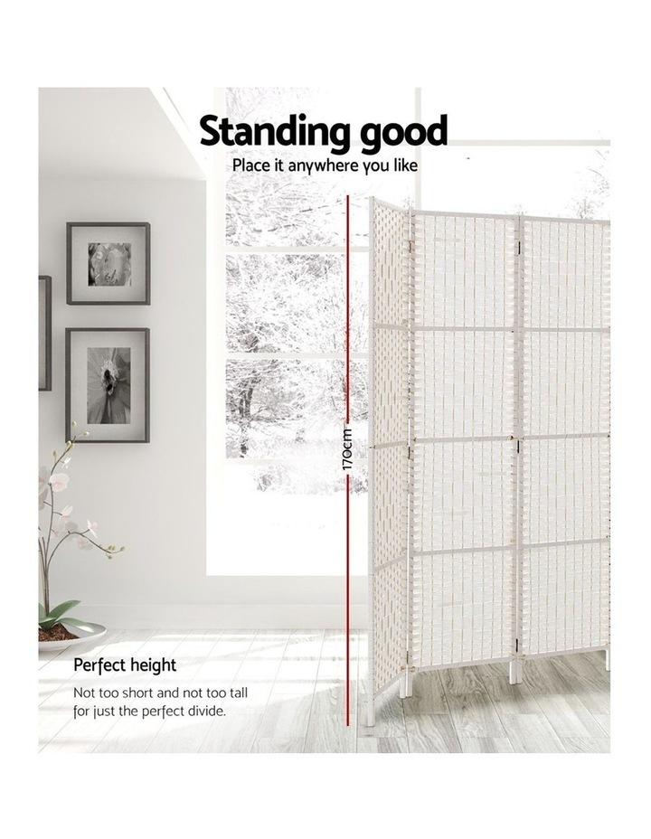 Artiss 3 Panels Room Divider image 4