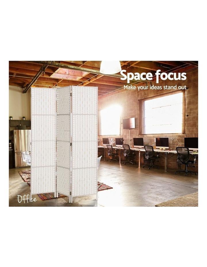 Artiss 3 Panels Room Divider image 5