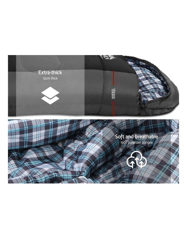 Sleeping Bag Bags Single Camping Hiking image 5