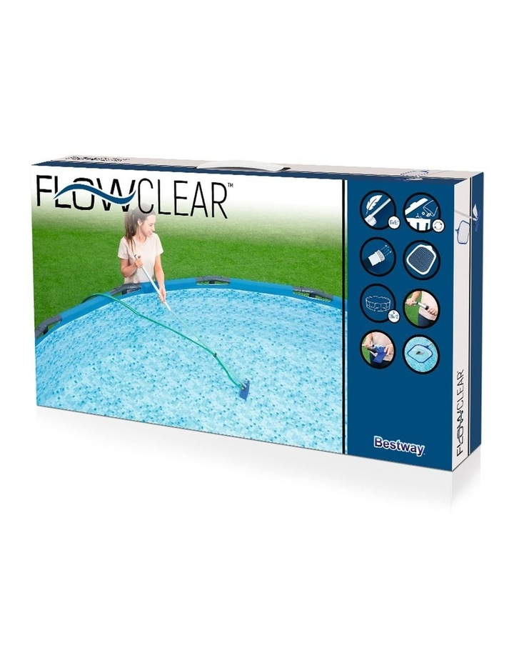 Pool Cleaner Cleaners Swimming Pools Cleaning Kit Flowclear Vacuums image 3