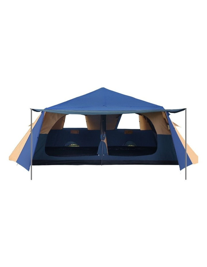Fast Pitch 10 Person Camping Tent image 4