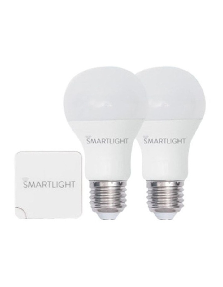 Smart Bulb Starter Kit - White image 3