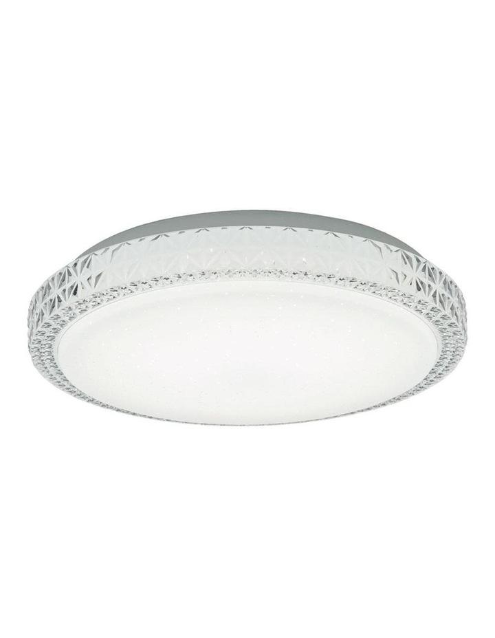 Lovato Diamante LED Ceiling Flush - Large image 1