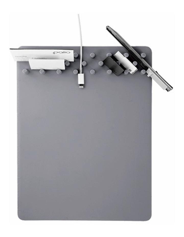 Pallo Pokey Mouse Pad Grey image 1