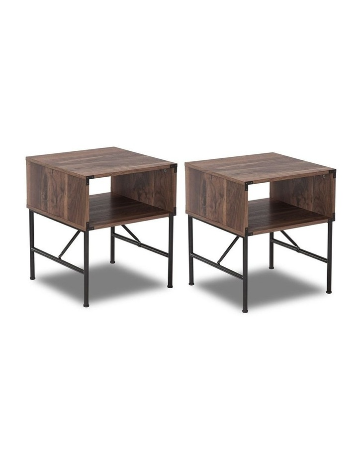 Zona Set of 2 Side Table image 1