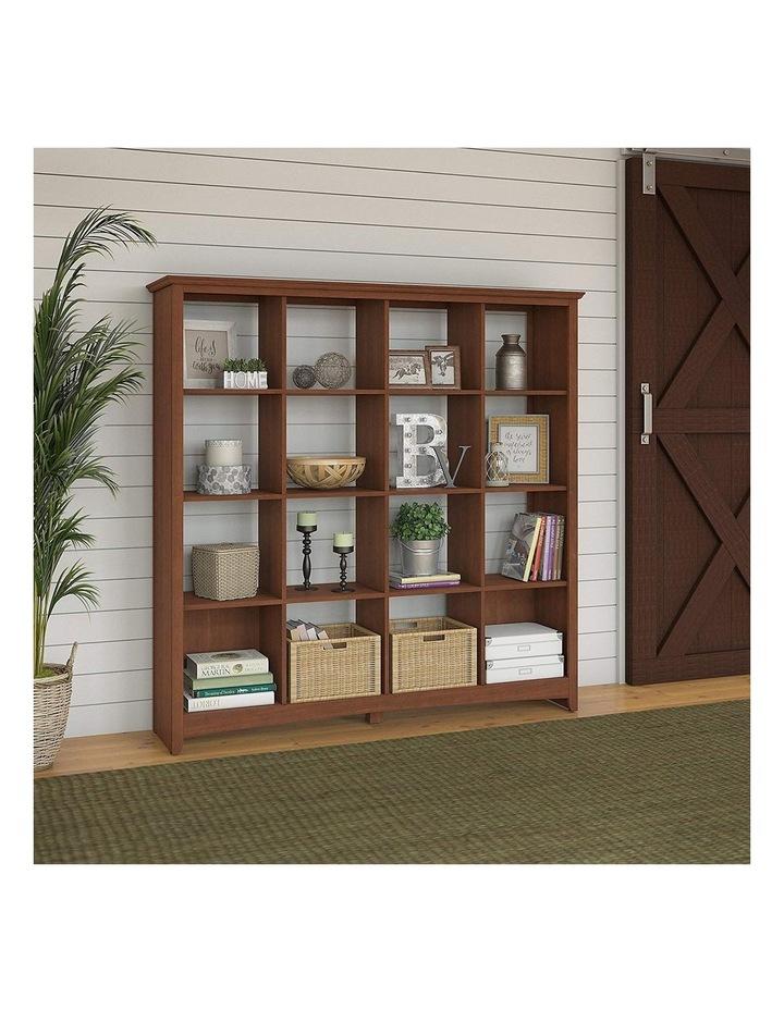 Buena Vista 16 Cube Bookcase image 3