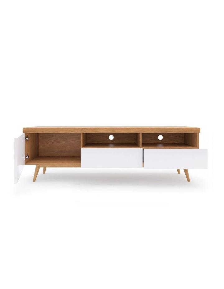 Andrej Scandinavian Entertainment Unit image 1