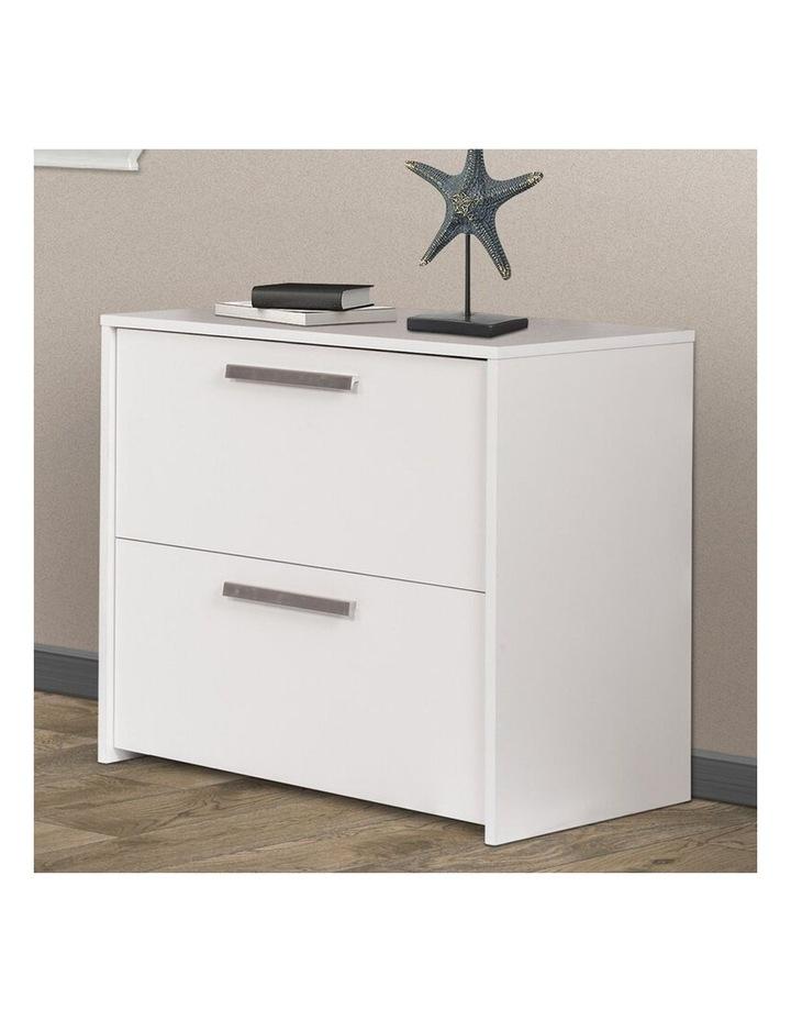 Ella 2 Draw Filling Cabinet image 5