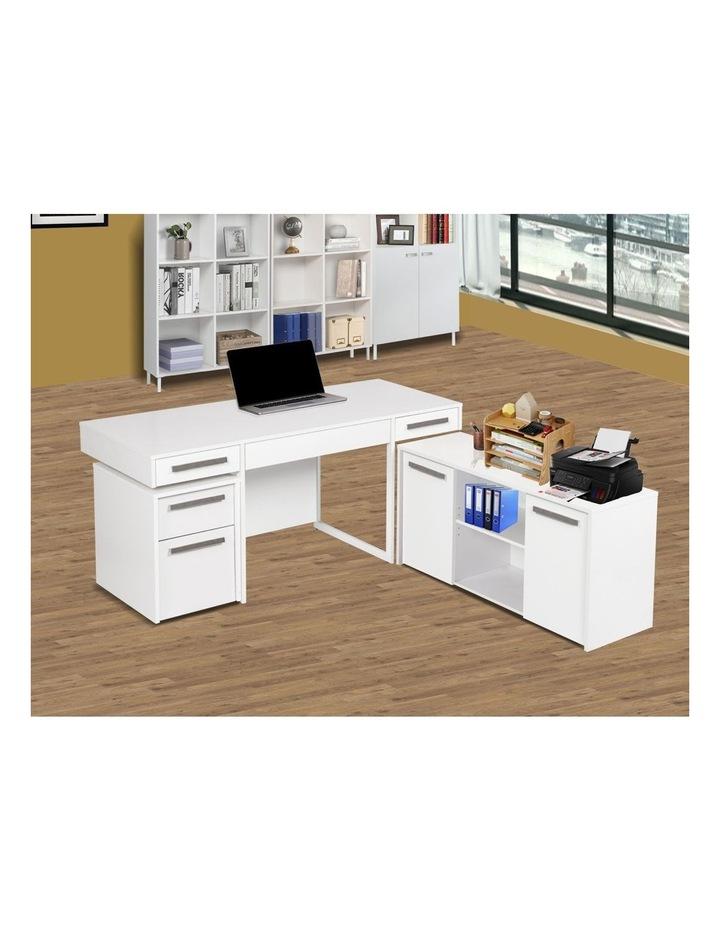 Ella Manager Desk Home Office Package image 1