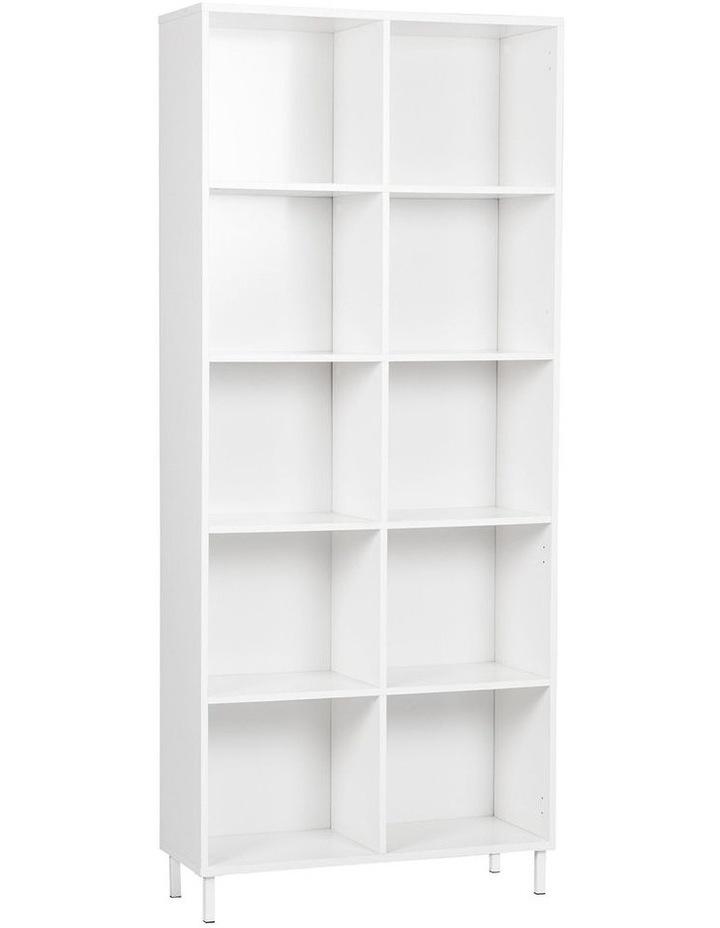 Ella 10 Cube Bookcase image 1